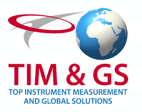 TIM & GS Logo